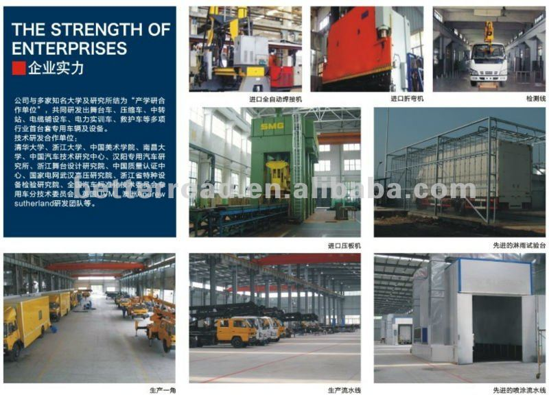 High Performence Construction Equipment Asphalt high temperature tank