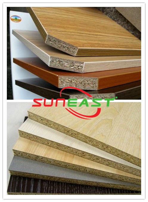 uv high glossy melamine mdf/melamine faced chipboard price/melamine shelves