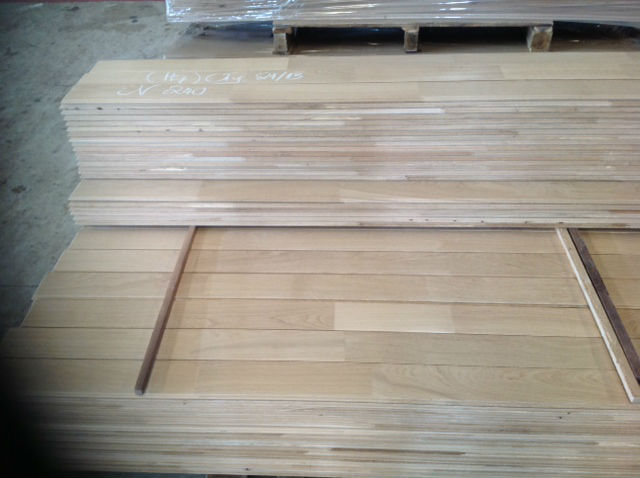 Cheap Price Finger Joint Wood From Vietnam