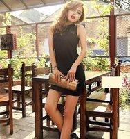 Женская одежда , slim cheongsam , cheongsam /& L6319