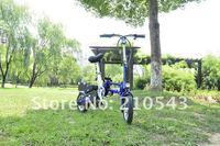 12-дюймовый электрические складные велосипедов только 850usd/шт