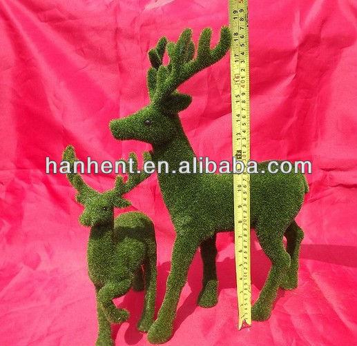 Искусственная трава декоративные животные