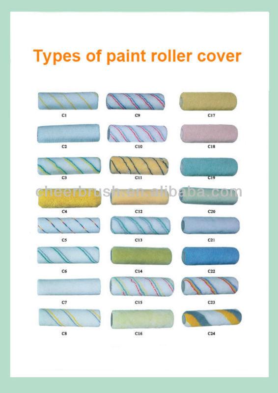 Paint Roller Cheer 94505/paint Roller Types,Roller Rubber ...