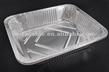 Hot sale factory price aluminum container foil