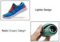 Мужская обувь для бега Top Quality 2012 Run +2 Running Shoes with Tag Шнуровка