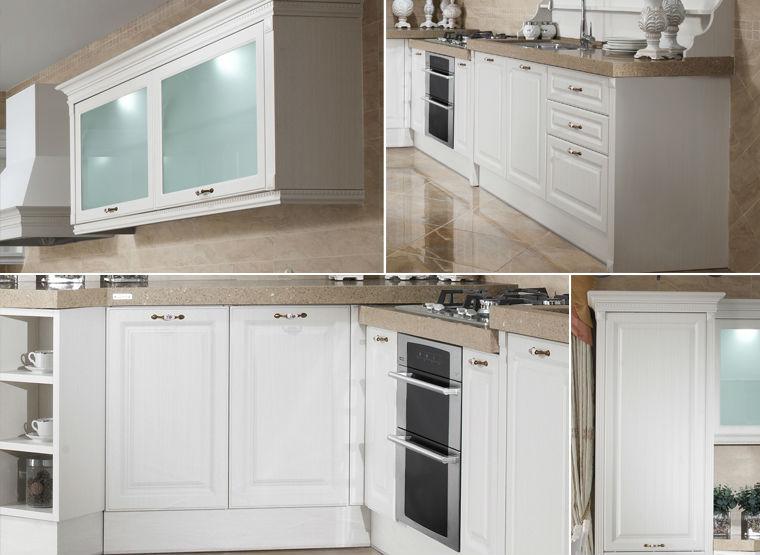 Witte Keukenkast: Witte keuken stox. Koop laag geprijsde dutch set ...