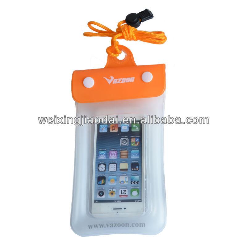 waterproof cell phone bag
