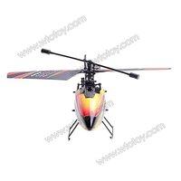 Детский вертолет на радиоуправление 2.4g 4CH RC /lcd 2 V911 2