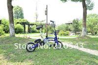 Электровелосипед SHENGTE 12/850usd