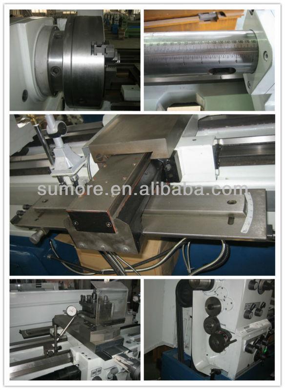 Machine Center SMC8250