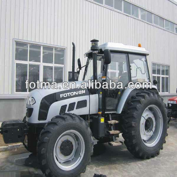 Foton Tractor Dealer