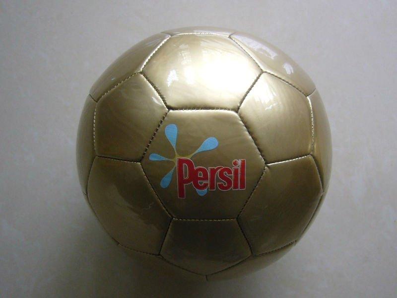 High quality PU soccer ball 2014