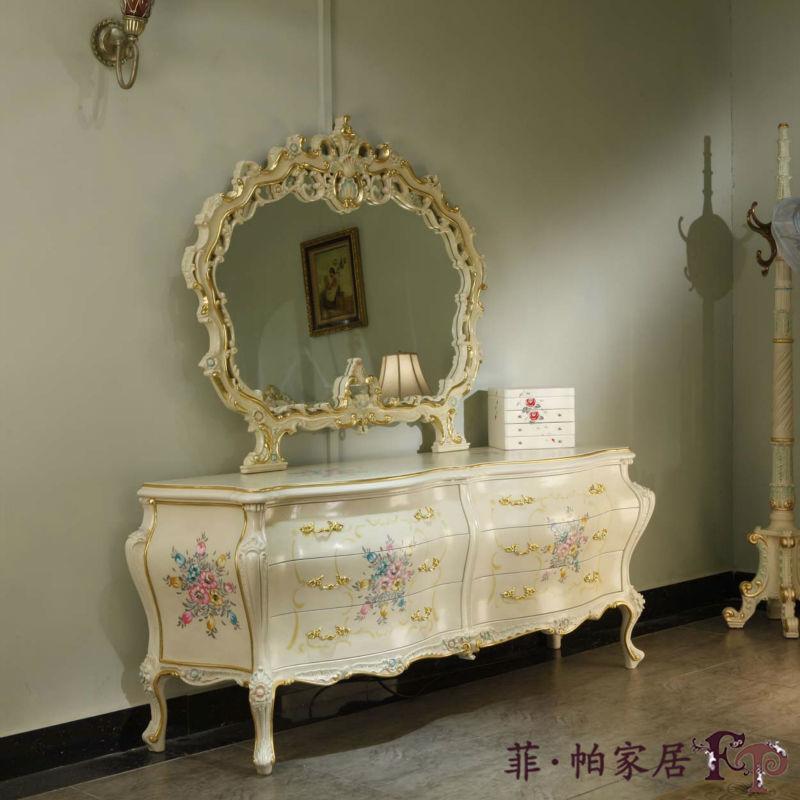 Cl sico italiano de muebles antiguos muebles de dise o - Muebles de dormitorio antiguos ...