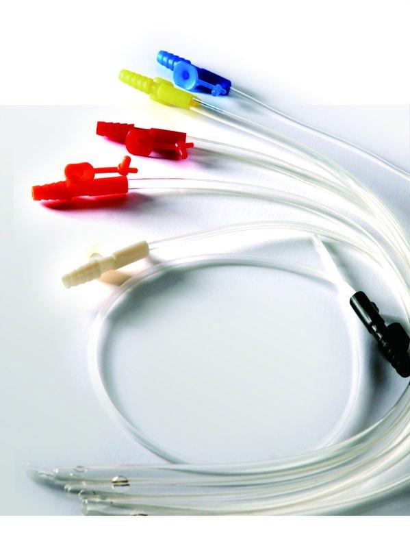 Vacuum Suction Suction Tube Vacuum Control