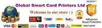 смарт-ПВХ id карт принтеры s & ленты