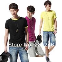 Мужская футболка S/M/L JX0026 & drop