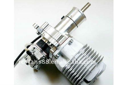 JC60 EVO 60CC 2-Stroke Gas/Petrol Engine