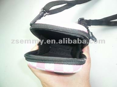 ECC-002 hot sale EVA photo bag