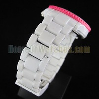 Наручные часы Fashion Plastic Watch With Multi Colour Selections