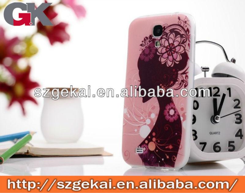 mini color cover case for samsung galaxy s4 i9500
