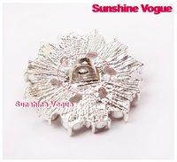 Пуговицы солнечный свет sv449