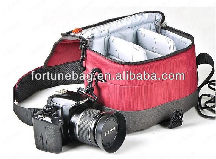 Good design trendy dslr camera bags manufacturer