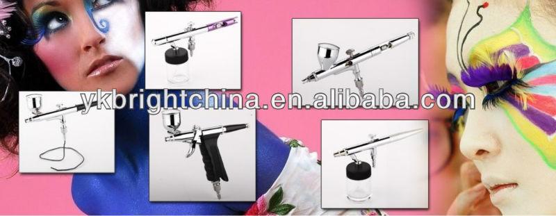 2014 new airbrush makeup machine kit for nails