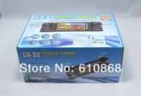 Автомобильный видеорегистратор OEM DVR SOS F60 1280 x 1440 30fp 5M 2 CMOS 2.7 TFT 16:9