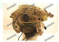 Защитный спортивный шлем FMA PT G