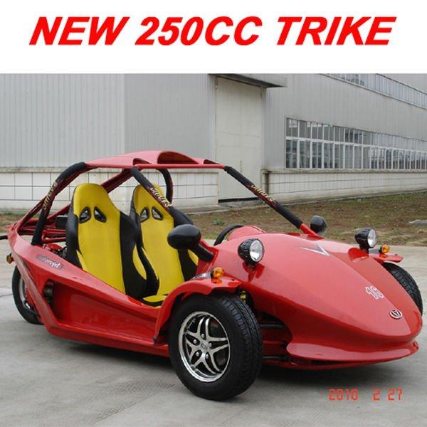 EEC 250CC GO KART(MC-415)