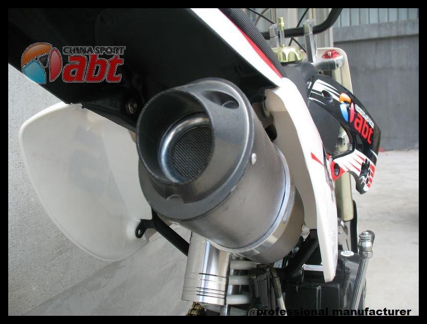 125CC PIT BIKE motorcycle
