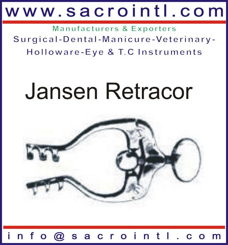 Rongeurs Surgical Instrument Lembert Bone Rongeur Surgical