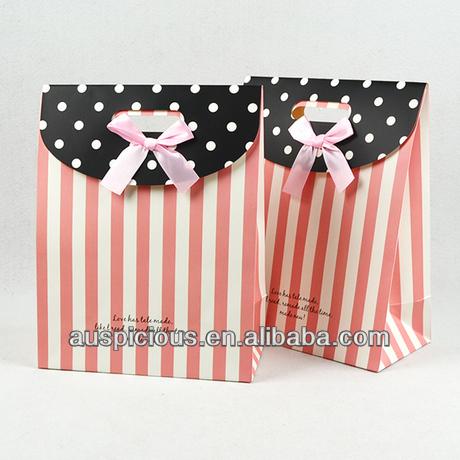 Nice Flat brown grocery bag bakery bag