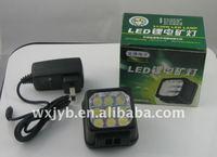 Лампы для головы JB kl2.5lm (а)