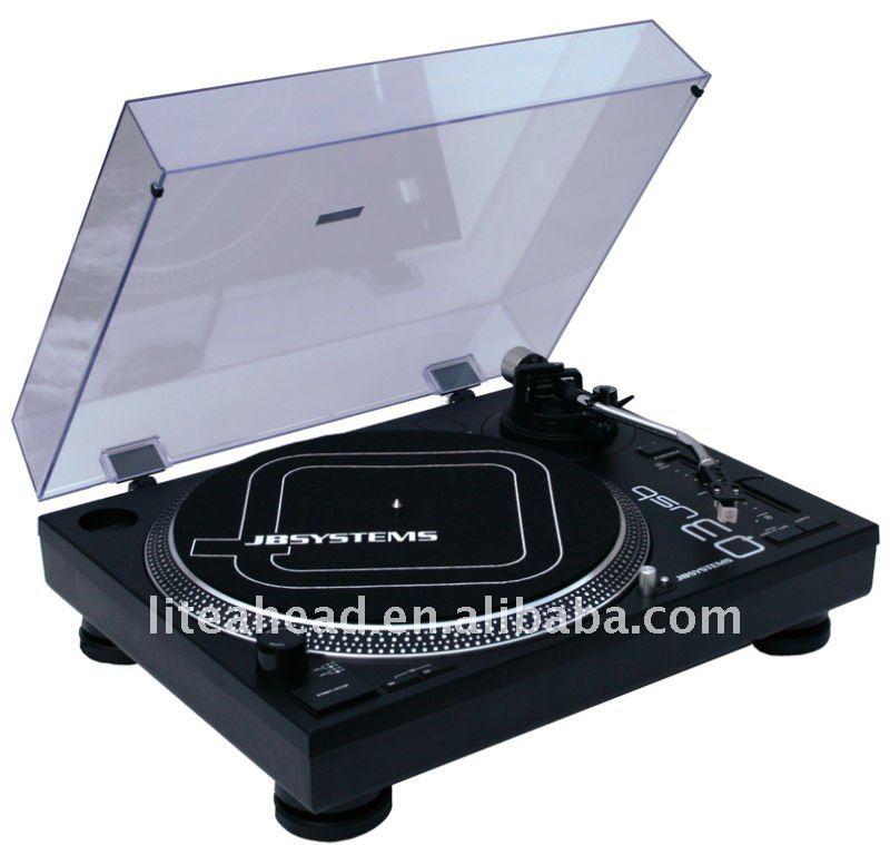 Professional DJ Turntable Q3-USB