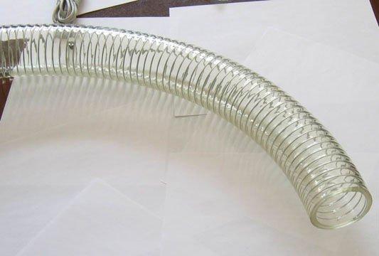 PVC Steel Wire Hose (9)