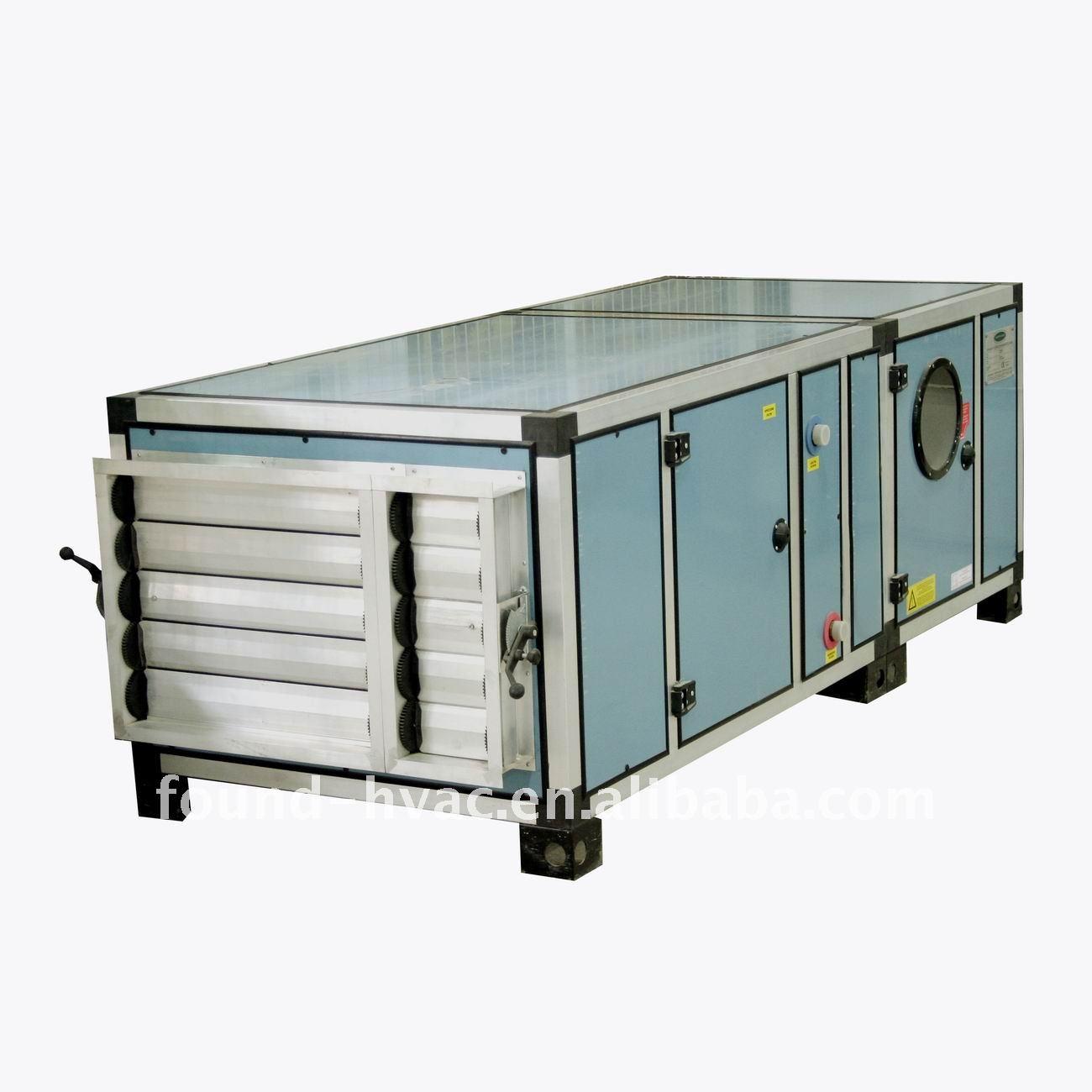 Composite Units air handling unit AHU Air conditioner #537078