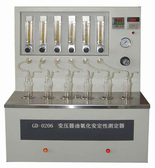 التلقائي gd-0193 محللمن أجل الاستقرار أكسدة زيوت التشحيم