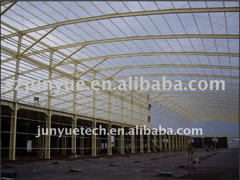 Aluminum foil Building material