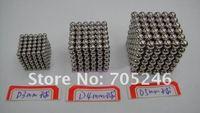 Неокубы, Кубики-Рубика 100X Neodymium 216 Pcs/Set 3mm Neo Cube N35 Neocube Balls Silver