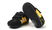 2012 children sports shoes, girl casual shoes, kids shoes ventilation net surface