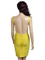Коктейльное платье Brand dress 6 Bodycon HL307