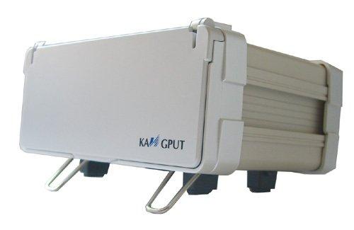 3.5 polegada profissional handheld digital via satélite sentou ligação hd KPT-906A localizador cy70356