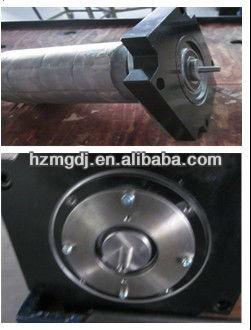 180mm install 1