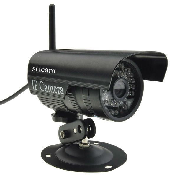 Sricam AP003 IR Bullet Wireless Outdoor Camera P2P IP Camera Wifi Outdoor Camera