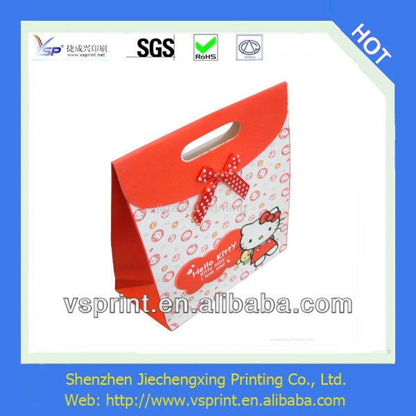 paper shopping bag@q11