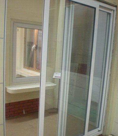 Top Grade Aluminum Sliding Doors Specification