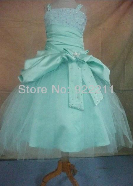 El vestido mas bonito del mundo de ninas