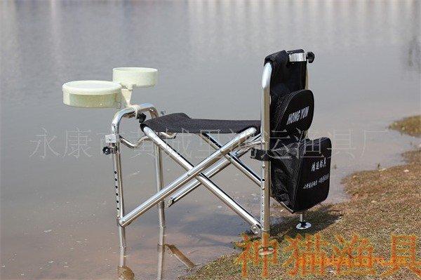 кресло профессиональное для рыбалки
