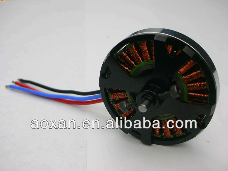 disc brushless motor - AX-4006D